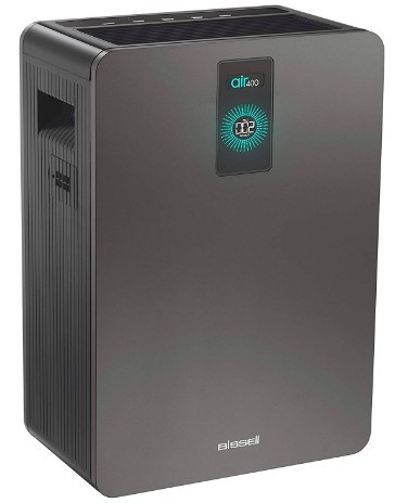 Bissell Air 400 Air Purifier: Trusted Review - 2020